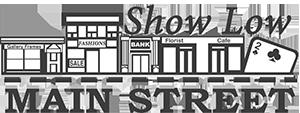 Show Low Main Street